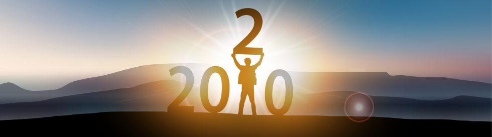 New year's revolution 2020